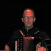 Erik van den Bergh, accordeon